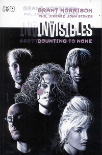 THE INVISIBLES 05 - COUNTING TO NONE