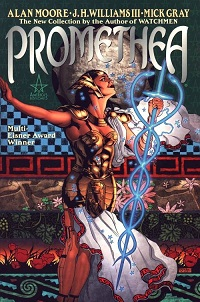 PROMETHEA - BOOK 1
