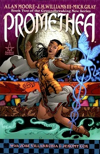PROMETHEA - BOOK 2