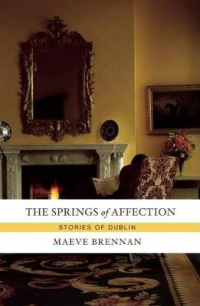 THE SPRING OF AFFECTION