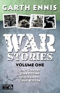 WAR STORIES 01