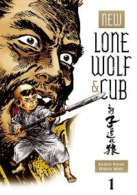 NEW LONE WOLF & CUB 01