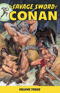 THE SAVAGE SWORD OF CONAN 03