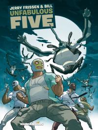 UNFABULOUS FIVE