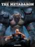 THE METABARON BOOK 1 - THE TECHNO-ADMIRAL & THE ANTI-BARON