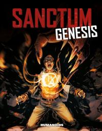 SANCTUM GENESIS