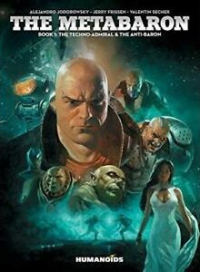 THE METABARON BOOK 1