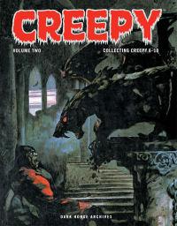 CREEPY ARCHIVES 02