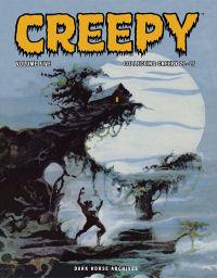 CREEPY ARCHIVES 05