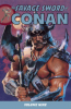 THE SAVAGE SWORD OF CONAN 09