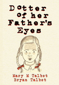 DOTTER OF HER FATHER