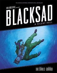 BLACKSAD (US 4) - A SILENT HELL