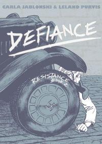 RESISTANCE 2 - DEFIANCE