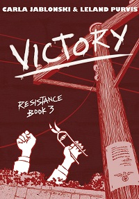 RESISTANCE 3 - VICTORY