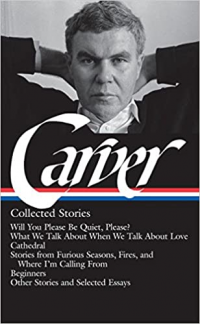 CARVER - COLLECTED STORIES
