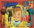 THE COMPLETE TERRY AND THE PIRATES 05 1943-1944