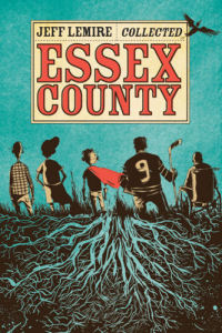 ESSEX COUNTY COLLECTED