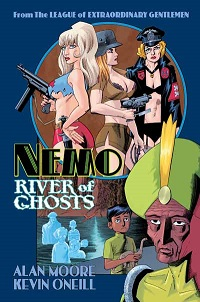 NEMO (3) - RIVER OF GHOSTS