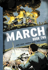MARCH - BOOK 2