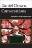 DANIEL CLOWES CONVERSATIONS