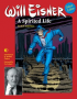 WILL EISNER - A SPIRITED LIFE