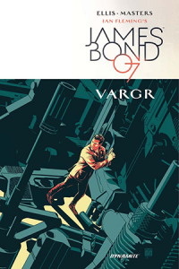 JAMES BOND 01 - VARGR