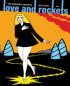 LOVE & ROCKETS - NEW STORIES 2
