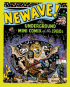 NEWAVE! - THE UNDERGOUND MINI COMIX OF THE 1980S
