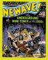 NEWAVE! - THE UNDERGOUND MINI COMIX OF THE 1980S