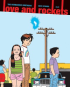 LOVE AND ROCKETS - NEW STORIES 03