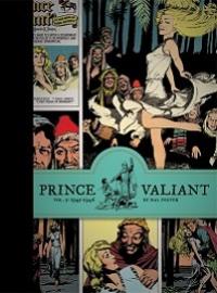 PRINCE VALIANT 1945-1946