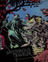 THE STEVE DITKO ARCHIVES 03 - MYSTERIOUS TRAVELER