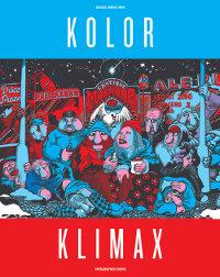KOLOR KLIMAX