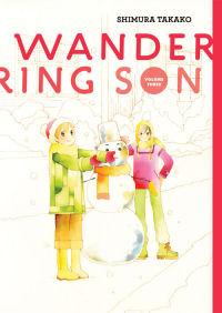 WANDERING SON 03