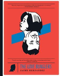 LOVE AND ROCKETS - THE LOVE BUNGLERS