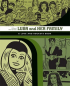 LOVE AND ROCKETS LIBRARY - PALOMAR & LUBA PART 4 - LUBA AND HER FAMILY