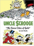 CARL BARKS (US) 07 - UNCLE SCROOGE  - THE SEVEN CITIES OF GOLD