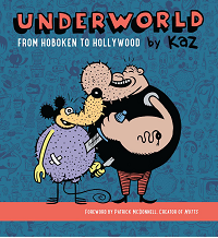UNDERWORLD - FROM HOBOKEN TO HOLLYWOOD