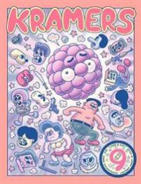KRAMERS ERGOT 09