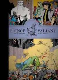 PRINCE VALIANT 1961-1962