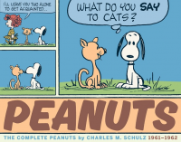 THE COMPLETE PEANUTS - 1961 TO 1962 (SC)