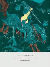 THE COMPLETE CREPAX 02