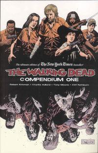 THE WALKING DEAD - COMPENDIUM 01