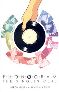 PHONOGRAM 02 - THE SINGLES CLUB