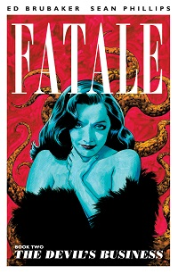 FATALE 02 - THE DEVIL