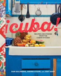 ¡CUBA!