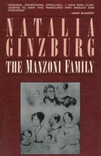 THE MANZONI FAMILY
