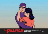 THE PHANTOM - THE COMPLETE NEWSPAPER DAILIES 04 1940-1943