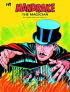 MANDRAKE THE MAGICIAN - THE COMPLETE KING YEARS VOLUME 1