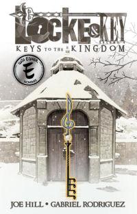 LOCKE & KEY (SC) 04 - KEYS TO THE KINGDOM